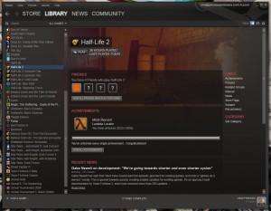 Half-Life 2 100%