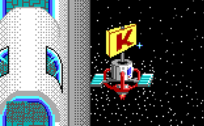 Let's Play Commander Keen 5: The Armageddon Machine 17a: Regular Exit
